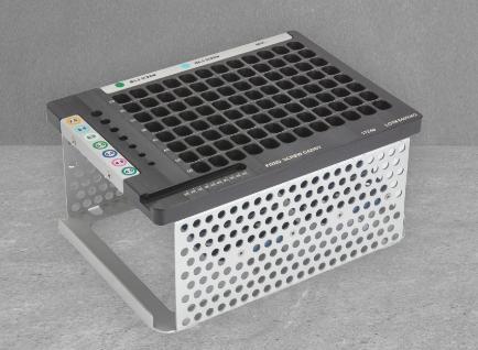 sterilization case system components