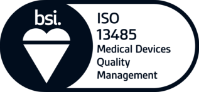 ISO certification logo